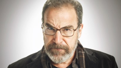 'Mandy Patinkin' '/' Showtime