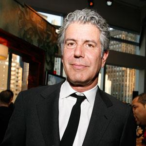 'Anthony Bourdain' '/' Travel Channel
