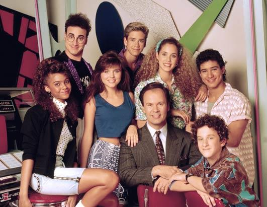 'Saved By the Bell' '/' NBC
