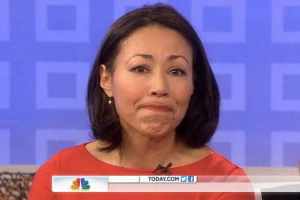 'Ann Curry' '/' NBC
