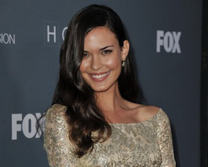 'Odette Annable' '/' FOX
