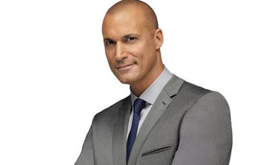 Nigel Barker/Oxygen