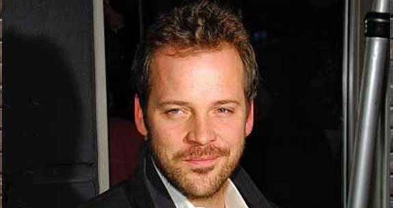 'Peter Sarsgaard' '/' AMC
