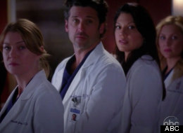 'Grey's Anatomy' '/' ABC