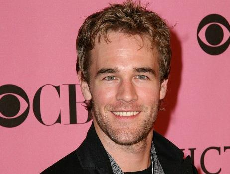 'James Van Der Beek' '/' CBS