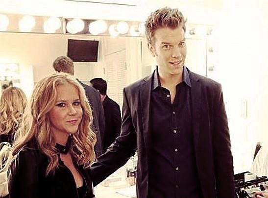 Jeselnik And Schumer