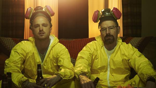 'Breaking Bad' '/' AMC