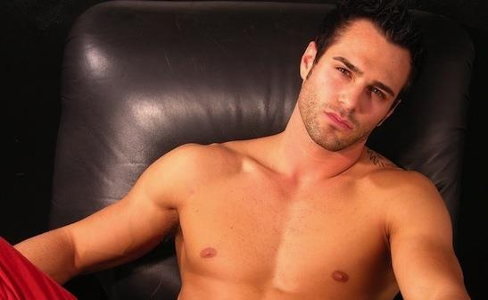 Marco Dapper of 'The Young and the Restless'
