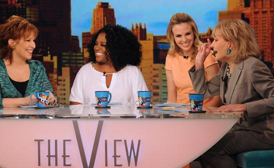 'The View'/ABC