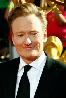 'Conan O'Brien' '/' TBS