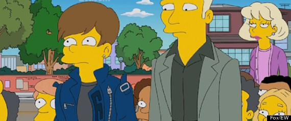 'The Simpsons' '/' FOX