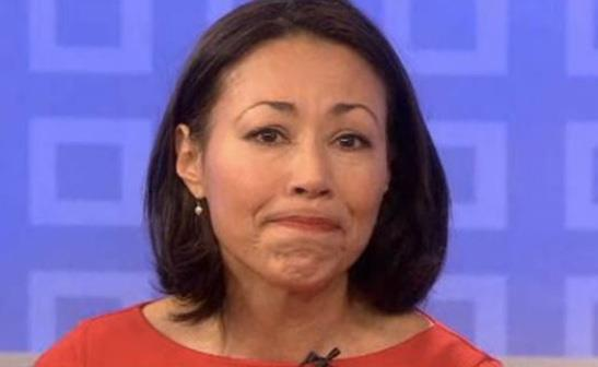 Ann Curry/NBC