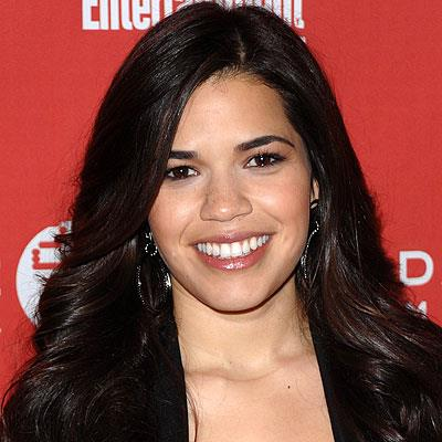 'America Ferrera' '/' ABC