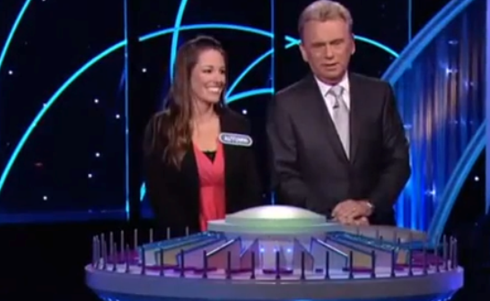 'Wheel of Fortune'/ABC