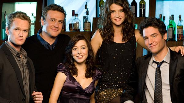 'How I Met Your Mother' '/' CBS