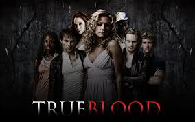 'True Blood' '/' HBO