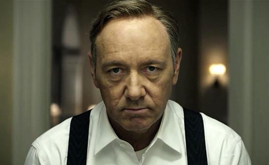 'House of Cards'/Netflix