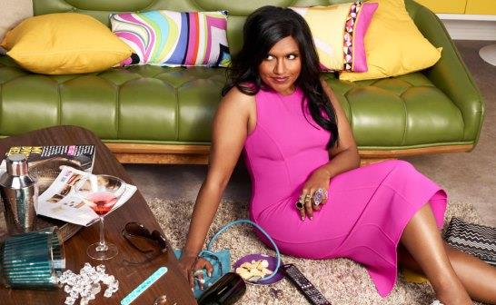 'The Mindy Project'/FOX
