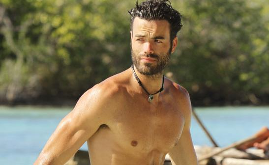 'Survivor: One World'/CBS