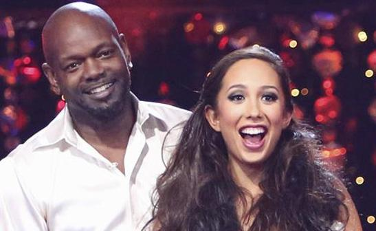 'Dancing With the Stars: All-Stars'/ABC