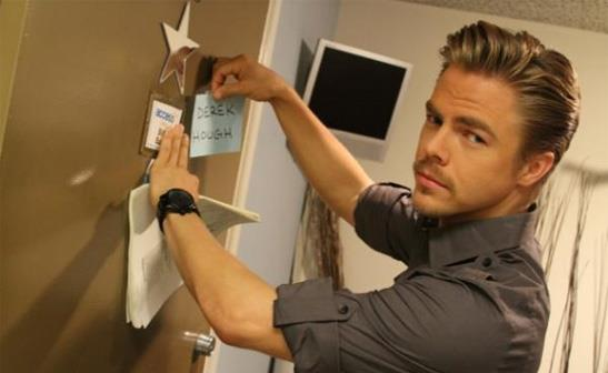 Derek Hough/ABC