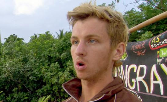 'Survivor: Philippines'/CBS