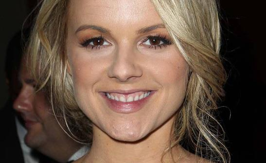 Former 'Bachelorette' Ali Fedotowsky/WENN