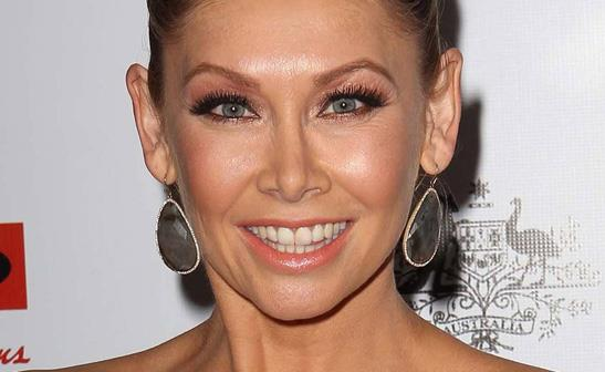 Kym Johnson of 'Dancing With the Stars'/WENN