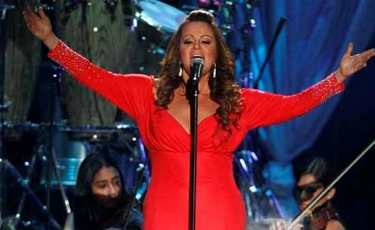 Mexican-American singer Jenni Rivera performs during the 2012 Billboard Latin Music Awards/Reuters