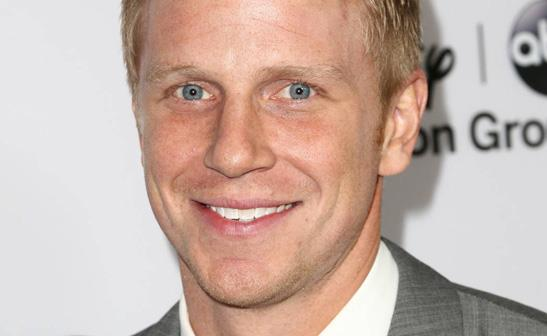 Sean Lowe of 'The Bachelor'/WENN