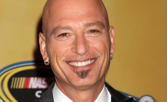 Howie Mandel/WENN