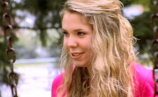Kailyn Lowry of 'Teen Mom 2'/MTV