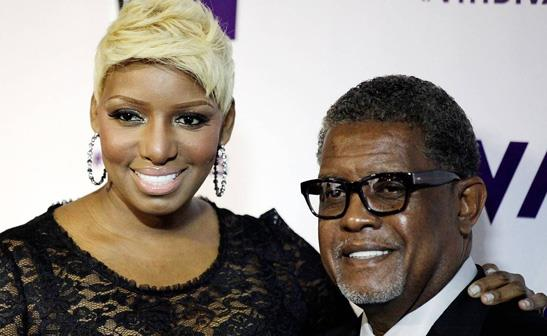 NeNe Leakes/WENN