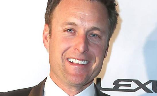 Chris Harrison/WENN