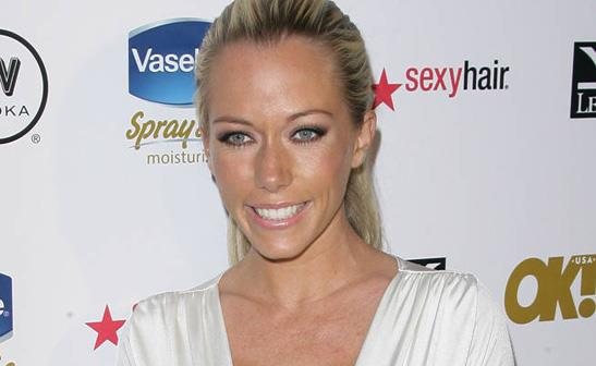 Kendra Wilkinson/WENN