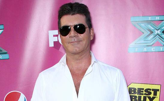 Simon Cowell/WENN