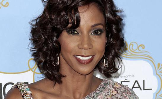 Holly Robinson Peete/WENN