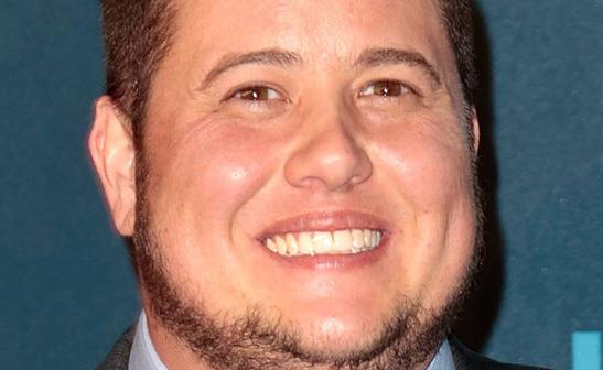 Chaz Bono/WENN