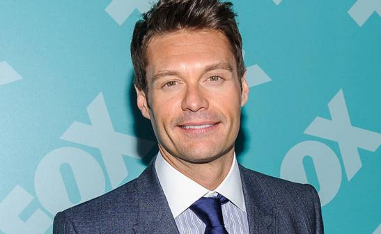 Ryan Seacrest/WENN