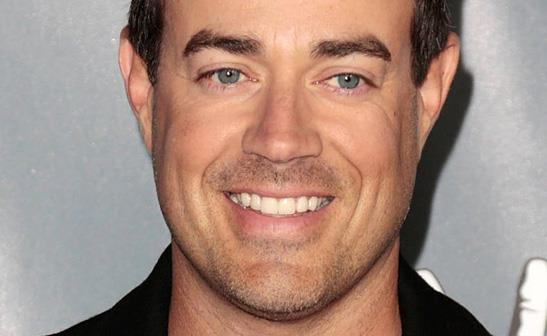 Carson Daly/WENN