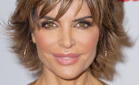 Lisa Rinna/WENN