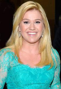 'Kelly Clarkson' '/' FOX