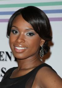 'Jennifer Hudson' '/' FOX