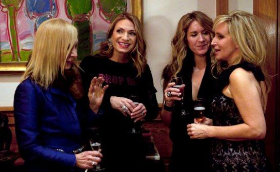 'The Real Housewives of New York City'/Bravo