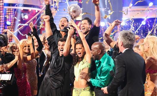 'Dancing With the Stars'/ABC