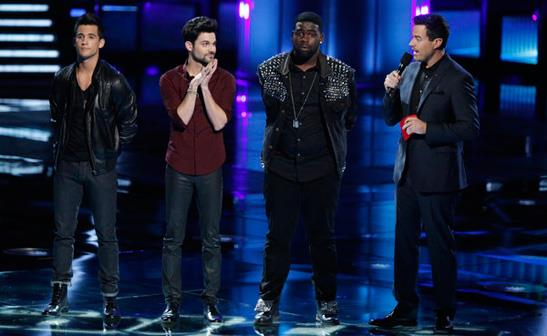 'The Voice'/NBC