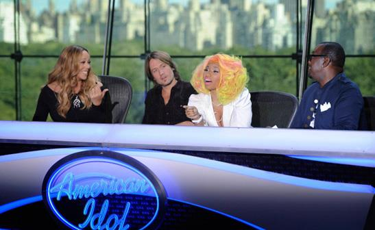 'American Idol'/FOX