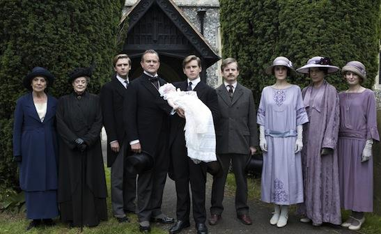 Downton | PBS