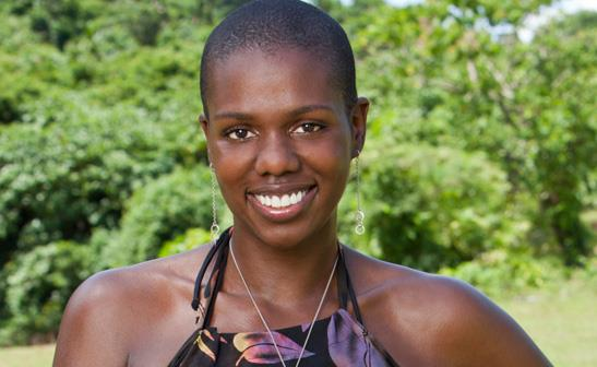 'Survivor: Caramoan -- Fans vs. Favorites'/CBS