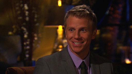 Sean Lowe of 'The Bachelor'/ABC